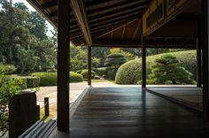 Jiko-In Temple.