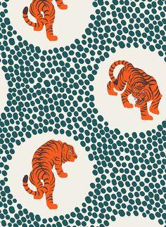 print & pattern: DESIGNER - sara paoletti