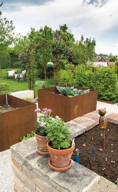Patio, Outdoor Decor, Plants, Compost, Plant, Planets, Terrace
