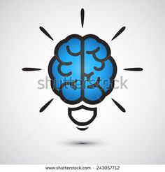 Similar Images, Stock Photos & Vectors of Light bulb with brain vector icon, idea concept - 130565702 Brain Vector, Vector Icons, Light Bulb, Royalty Free Stock Photos, Illustration, Ted, Pictures, Image, Logo