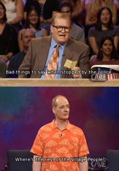 Whose Line Is It Anyway? I looooove this show! Funny Cute, The Funny, Whose Line, Have A Laugh, Just For Laughs, Laugh Out Loud, Comedians, Funny Memes, Jokes