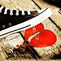Wawrous Foto Design - End of Love by Wawrous