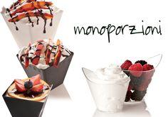 Monoporzioni /  Mini Dessert http://www.poloplast.it/it/linee/MINI-DESSERT-CUBINO.html?t=1  http://www.poloplast.it/en/lines/MINI-DESSERT-CUBINO.html?t=1