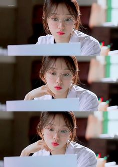 Gong Seung Yeon, Lee Sung Kyung, Ahn Hyo Seop, Romantic Doctor, Drama Quotes, Joo Hyuk, Female Doctor, Korean Actresses, Girl Crushes