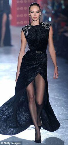 Jason Wu, New York Fashion Week, 2012 Fall Collection