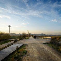 Environmental Recovery of the Llobregat River / Battle I Roig Arquitectes