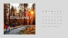 Warum ist ein Fotokalender die perfekte Geschenkidee? 9 And 10, Country Roads, Blog, Gadgets, Good To Know, Photo Calendar, Holiday Photos, Blogging, Gadget