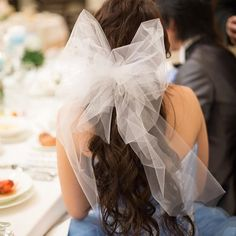 Alternative Bride, Quirky Wedding, Asian Hair, Wedding Hairstyles, Flower Girl Dresses, Hair Accessories, Bridal, Wedding Dresses, Beauty