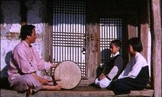 Seopyeonje (Hangul: 서편제) is a 1993 South Korean musical drama film directed by Im Kwon-taek. Its story tells of a family of traditional Korean pansori singers trying to make a living in the modern world.The film was originally expected to only draw limited interest, but it ended up breaking box-office records and became the first Korean film to draw over a million viewers in Seoul alone.