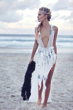 Summer Vacation Glam & Chic     Via ~LadyLuxury~