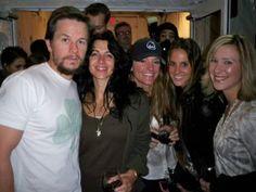 Mark Wahlberg loves #AlexAndAni (2011) @Carolyn Rafaelian Rafaelian #CelebInspiration #withlove