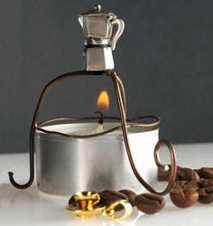 Den laver den perfekte cop kaffe - forudsat at din ide om den perfekte kop måles i nanoliter