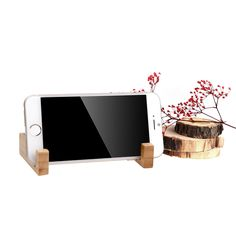 Just give you some simple and nice experiences with this #dodocool stand holder.Made from the excellent bamboo.You deserve it!