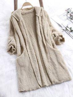 Lmx+3f Womens Wool Vest Faux Fur Vest Stand Collar Faux Fur Coat Vest Jacket Casual Loose Soft Comfy Overcoats