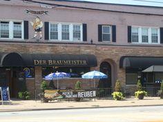 Best German Food In Cleveland