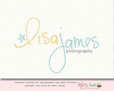 Lisa James Photography Logo