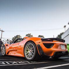 Orange 918