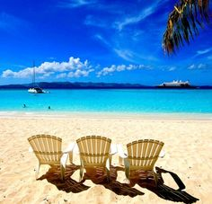 US Virgin Islands....I want to be there now!