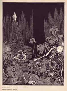 Harry Clarke  Tales od Mystery and Imagination