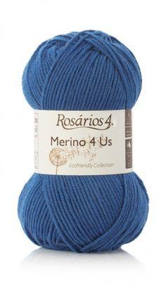 Merino 4 Us: 100% Merino Superwash Wool