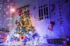 Christmas 2017 DIY Decorations Handmade by victorsosea