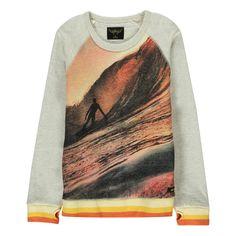 Hank Surfer Sweatshirt-product