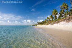 Praia de Muro Alto / Pernambuco