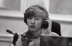 Chanyeol | 150423 SBS-R Power FM Young Street