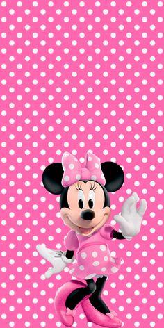 Kit Digital Minnie Rosa - Baixe as artes grátis e faça você mesma a sua festa! Acesse o nosso blog para imprimir as artes!