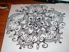 maybe i need a Mandala Board :)
