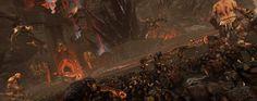 Review: Total War: Warhammer: I first got into Warhammer around 2001. I had briefly heard of the Games Workshop-led Fantasy property from…