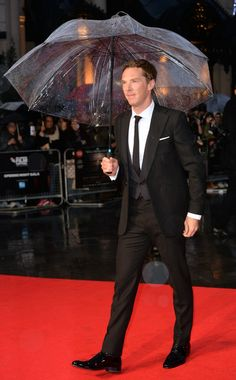 Just | 24 Bae-utiful Photos of Benedict Cumberbatch That Hurt So Good