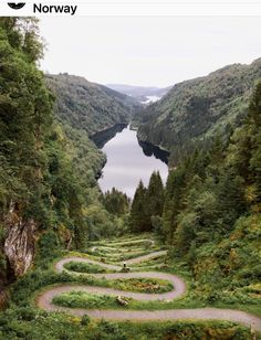 Scandinavian Countries, Our Planet, Landscape Photos, Beautiful Landscapes, Norway, Planets, Most Beautiful, Country Roads, The Incredibles