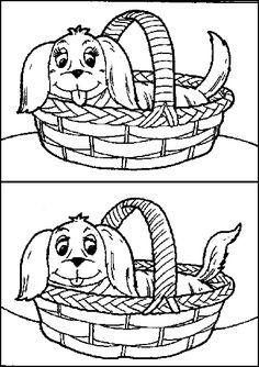 KleuterDigitaal - wb verschillen hond 02