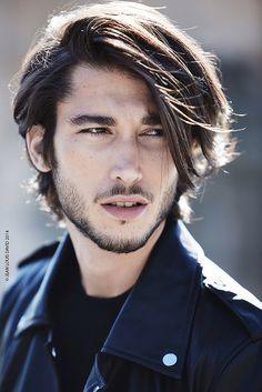 ESTILISMO CON ROMY: Cortes de pelo para hombres con estilo, colección 2014/2015