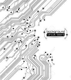 circuito electrico vector - Buscar con Google