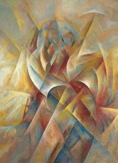 Dance. Oil On Canvas 120x160