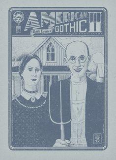 American Gothic II
