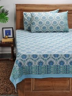 Floral Bedding, Linen Bedding, Bedding Sets, Contemporary Bed Covers, Bed Sheets Online, Buy Bed, Cushion Covers, Home Deco, Printed Cotton