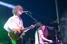 MGMT at Osheaga 2012
