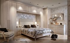 fittedwardrobes - Google Search