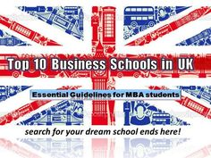 Top 10 Business Schools in UK by customassignmenthelp via authorSTREAM