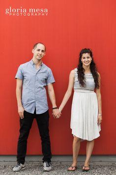 Engagement Session  LACMA by Gloria Mesa Photography  #engaged #love #LACMA #losAngeles