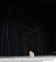 VAN HORN | Artists - Katie Holten - Selected Works