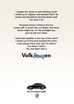 Sort Of A StoryPoemAdvertisement Love It    Advertisement