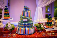 March 8, 2014 at Wilmington Country Club in Wilmington, DE.  Mazel tov Seth!  Photo courtesy of MK Photography.