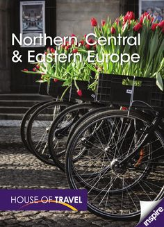 ISSUU - Northern Central & Eastern Europe Brochure 2016 by House of Travel