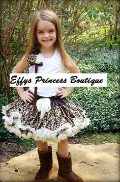 Effys Princess Boutique, Join us on Facebook !