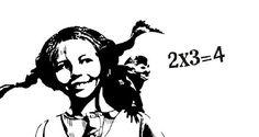 Pippi Langstrumpf <3 Heldin meiner Kindheit