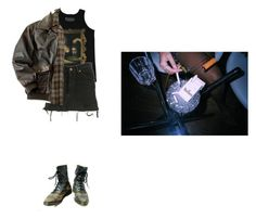 """""""i'm back in liverpool"""" by stremilie ❤ liked on Polyvore featuring Levi's"""